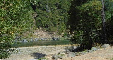 Animal Land Klamath River