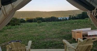 Lake View Retreat