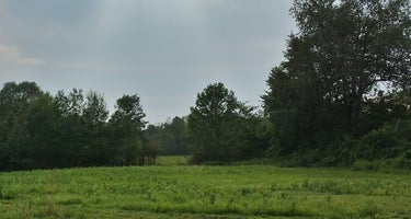 Sanctuary on Healy Kill Creek