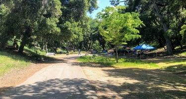 Lopez Lake Campground