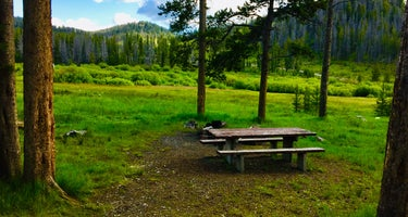 Lowland Campground