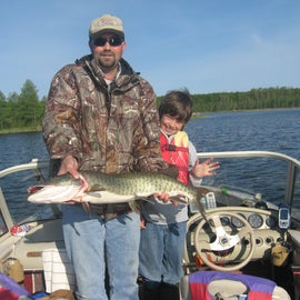 A great catch and release!!