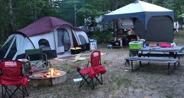 Michigan Oaks Camping Resort