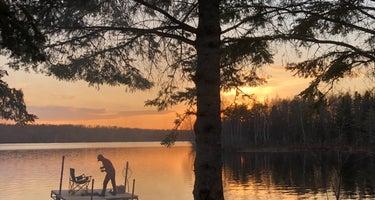 Big Lake Shores & The Lounge