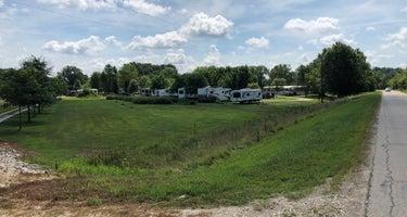 Osage Campground Retreat
