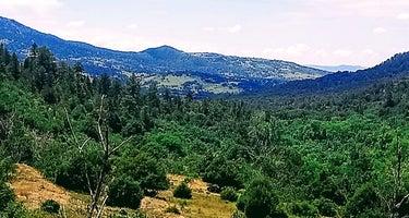 Sugarite Canyon