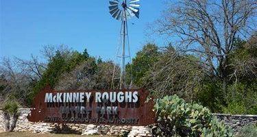 McKinney Roughs Nature Park
