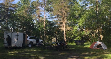 Meadows ORV Campground