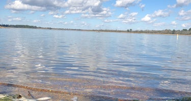 Lake Bastrop North Shore Park