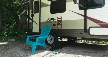 Lazy Lions Campground