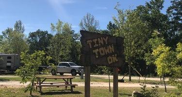 Tiny Town Oklahoma