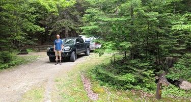 Sugarloaf 1 Campground