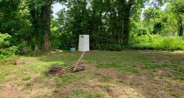 Red River Sandbox Camping: Dancing Deer Meadow - CLOSED
