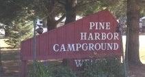 Pine Harbor Campground