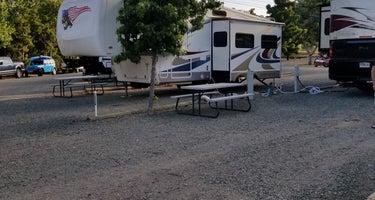 Skyline Ranch RV Park & Campground