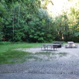 site 5 Barnes Field