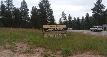 Wasatch/Yellow Pine Campground
