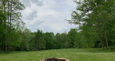 Hidden Lake Farms Camping and Retreat Gully Creek
