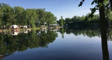 Krystal Lake Campground