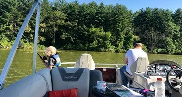 Clendening Lake Campground