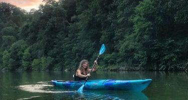 Buffalo Bud's Kayaks, Canoes & Campground