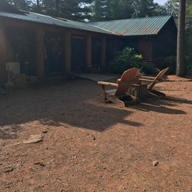 Sawbill Canoe Outfitters/Convenience Store