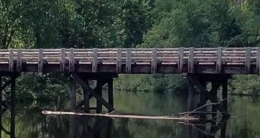 Stockfarm Bridge