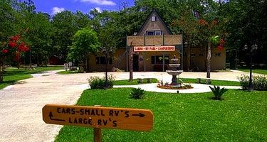 Okefenokee Pastimes Cabins, RV Park & Campground