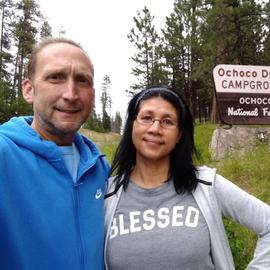 Campground Enterance