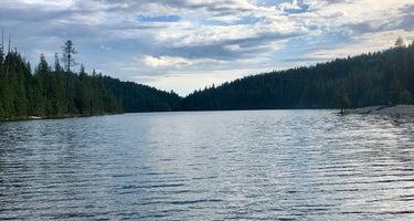 Shirttail Creek