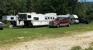 Randy's Horse Camp