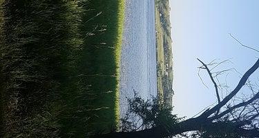 Beaver Creek - Lake Oahe