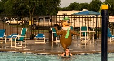 Sioux Falls Yogi Bear