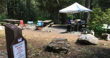 Hidden Creek Campground
