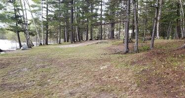 Abol Pines State Campsite