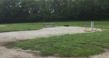 Longview Campground