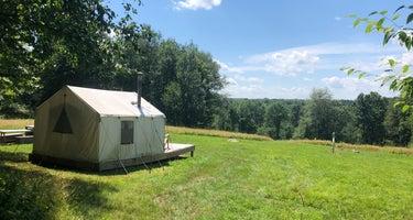 Camp Sugarbush