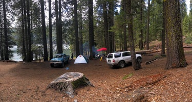 Lower Bucks Campground