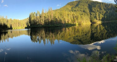 Grizzly Forebay Campground