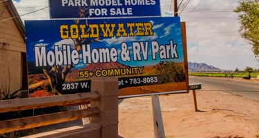 Goldwater RV Park