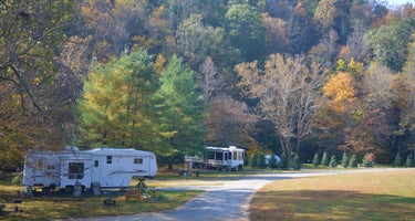 Stoney Fork Campground and B&B