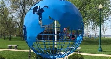 Stokes-Thomas Lake City Park & Campground