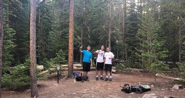 Camper's Creek