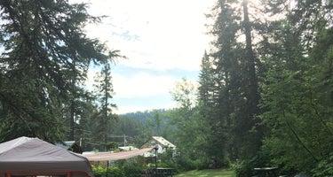 Whitetail Creek Resort