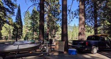 West Eagle Campground