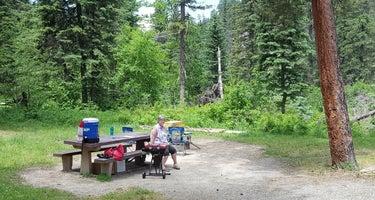 Black Hills/Boxelder Forks
