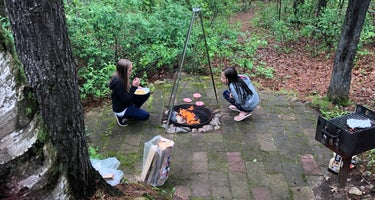 S'Mores Campground