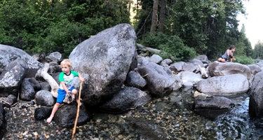 Bridge Creek Group Site