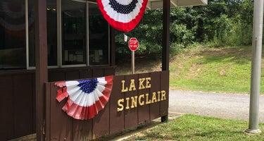 Chattahoochee-Oconee/Lake Sinclair