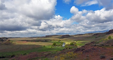 Escure Ranch / Rock Creek Recreation Area